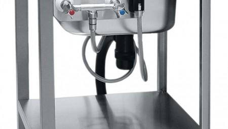Аяга таваг угаагчийн угтвар ширээ